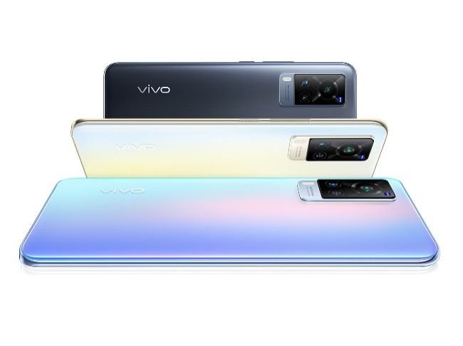 Vivo X60 and X60 Pro specifications