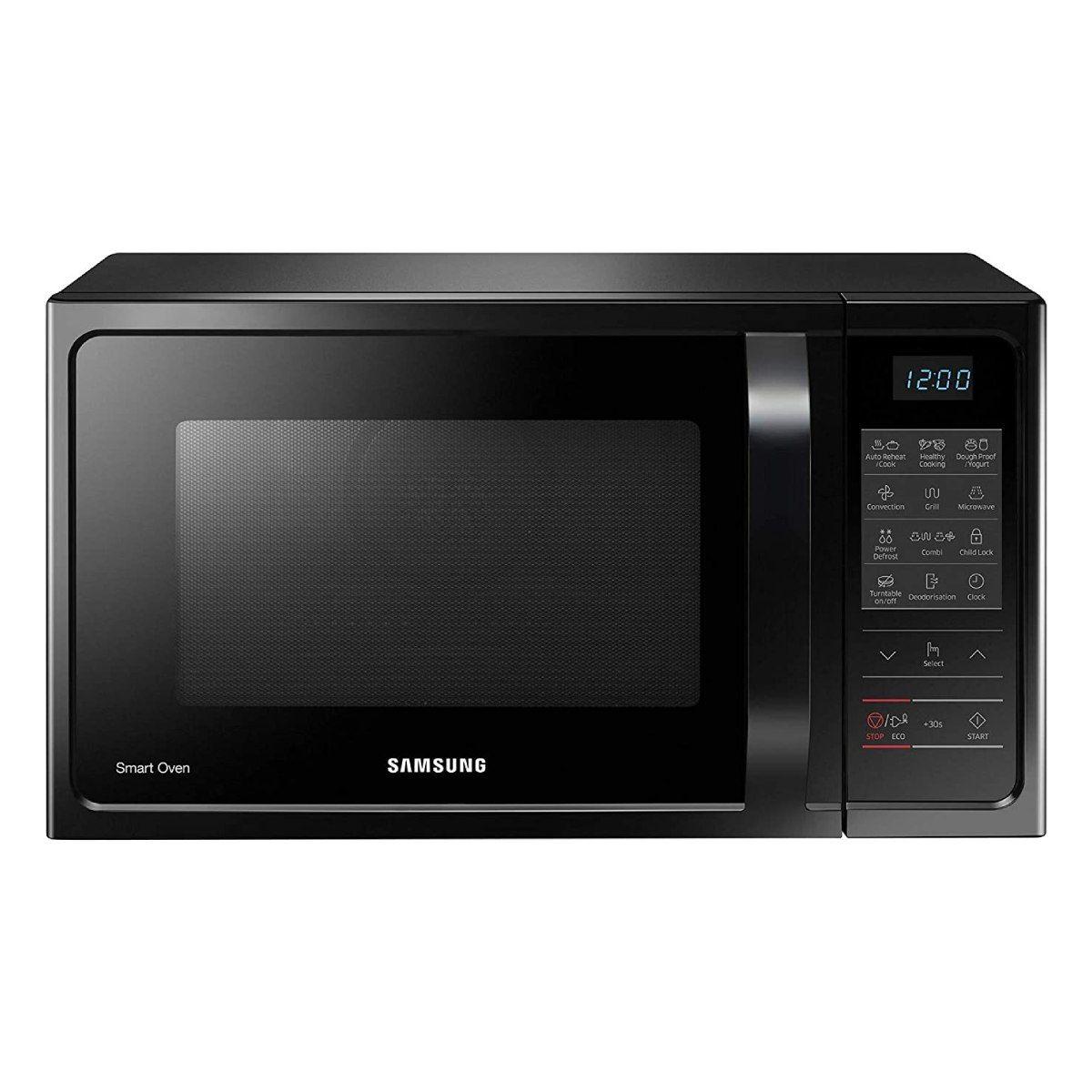 सॅमसंग MC28H5013AK/TL 28 L Convection Microwave Oven