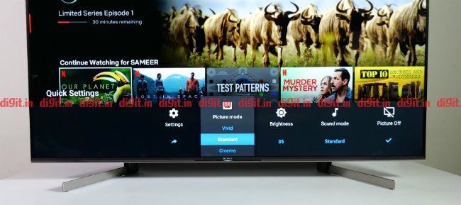 Sony X95G 55 inch 4K LED Smart TV Review
