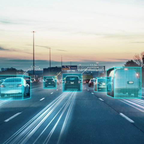 Mobileye autonomous car technology
