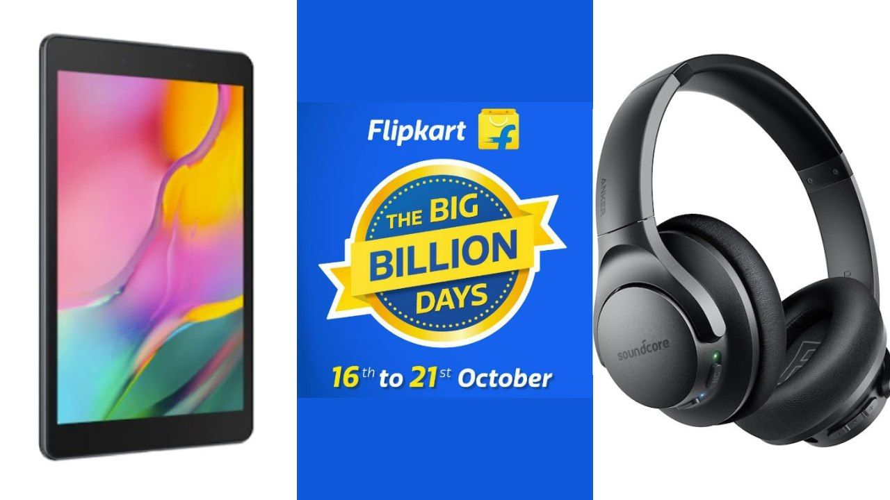 A look at the best electronic deals during Flipkart Big Billion Days sale | Digit