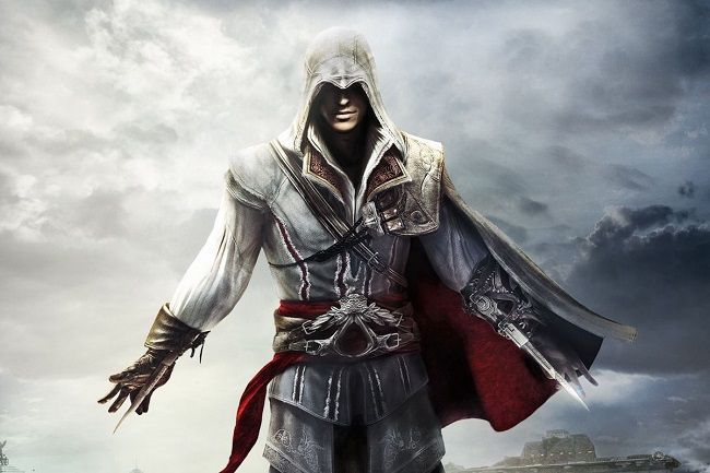 Assassin's Creed adaptation on Netflix