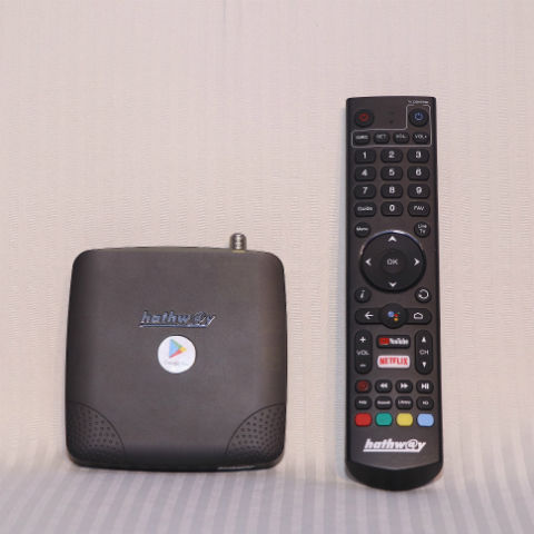 Reliance Jio Effect Hathway Offering Complimentary Play