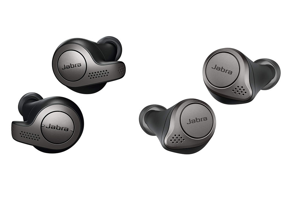 Jabra Elite 65t and 75t Amazon Great Indian festival sale