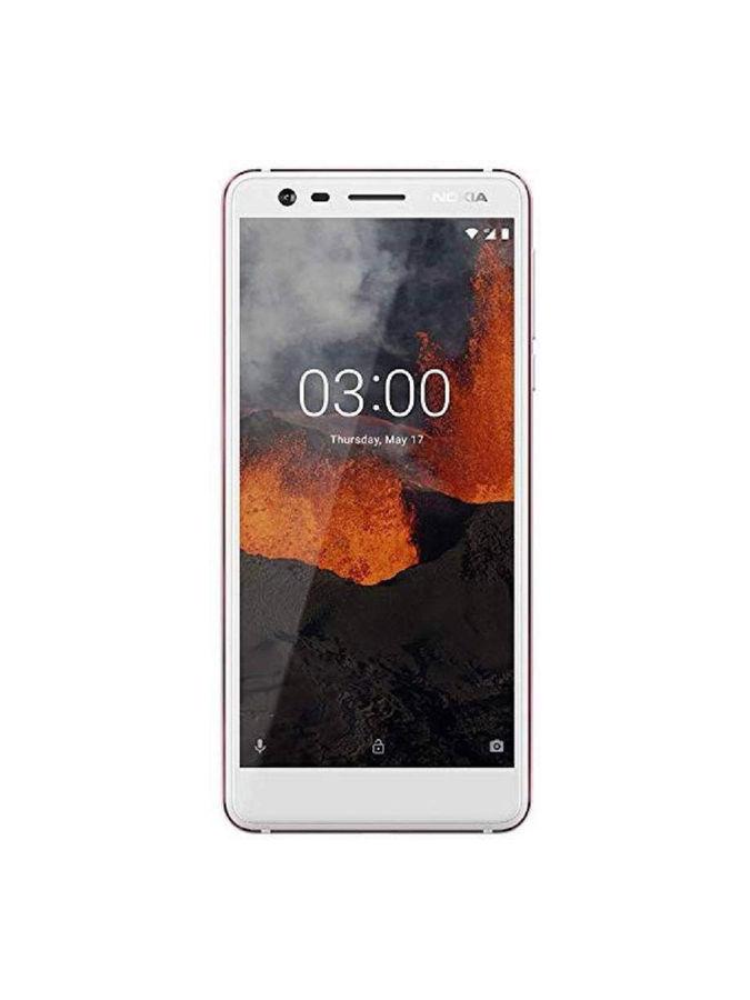 Nokia 3.1 (Nokia 3 2018)