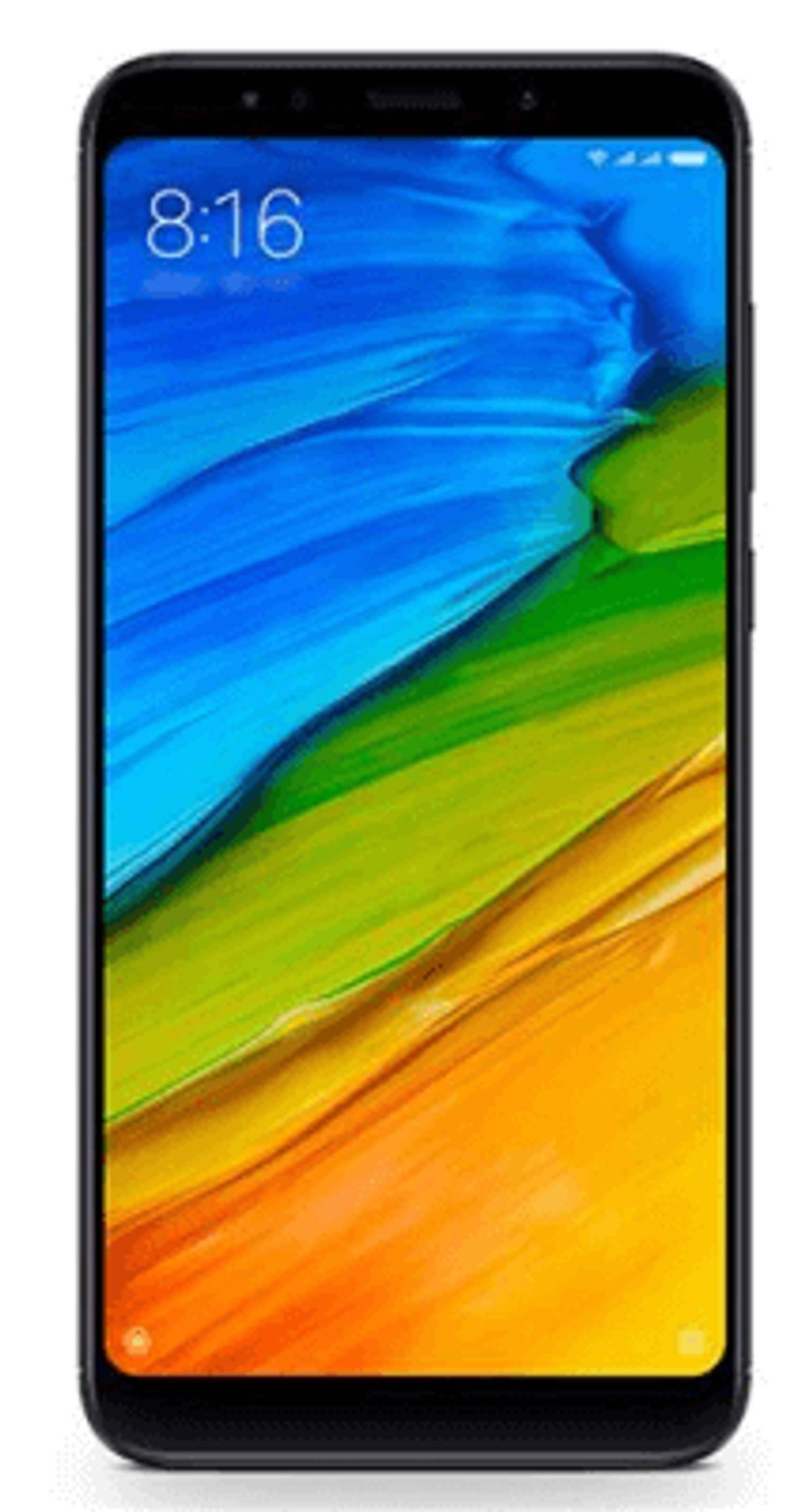 जिऑमी Redmi 5 Plus 4GB