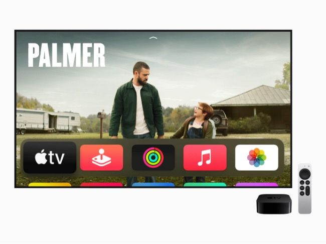 Apple TV 4K powered by the A12 Bionic chip and a redesigned Siri remote has officially launched in India
