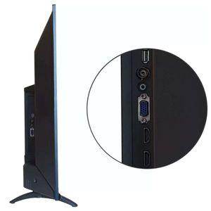 Coocaa Easy 32 ഇഞ്ച് HD Ready LED Smart ടിവി (32S3U)