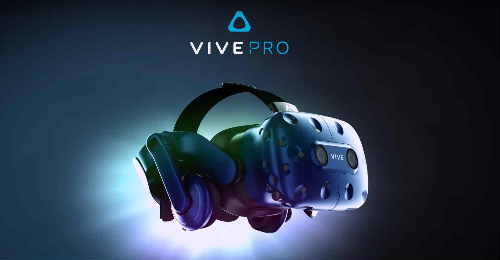 HTC upgrades VR experiences with new Vive Pro headset and Vive Wireless Adaptor