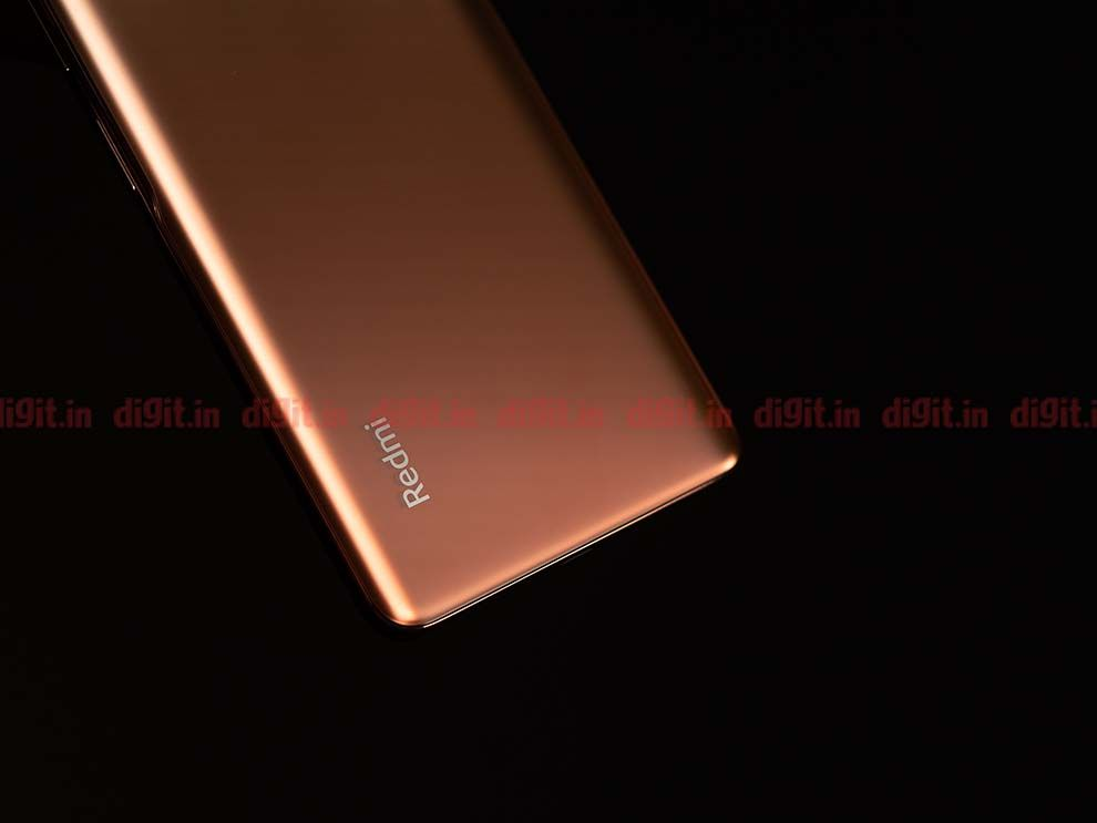 Xiaomi Redmi Note 10 Pro Max Design and Display