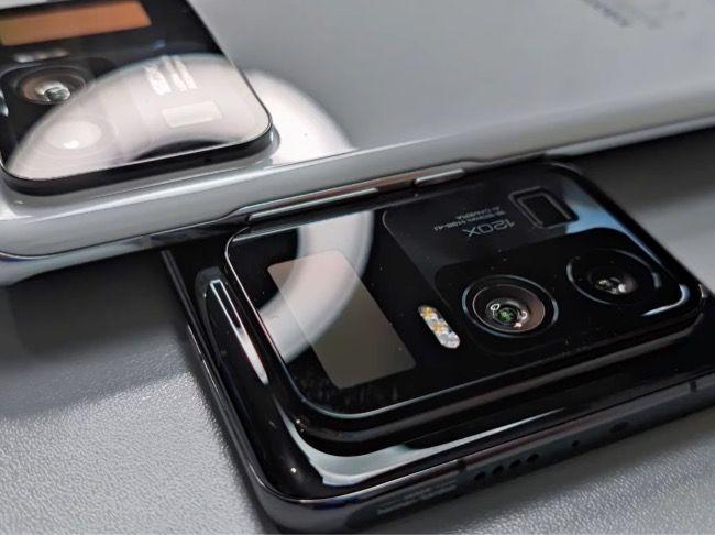 Xiaomi Mi 11 Ultra has leaked