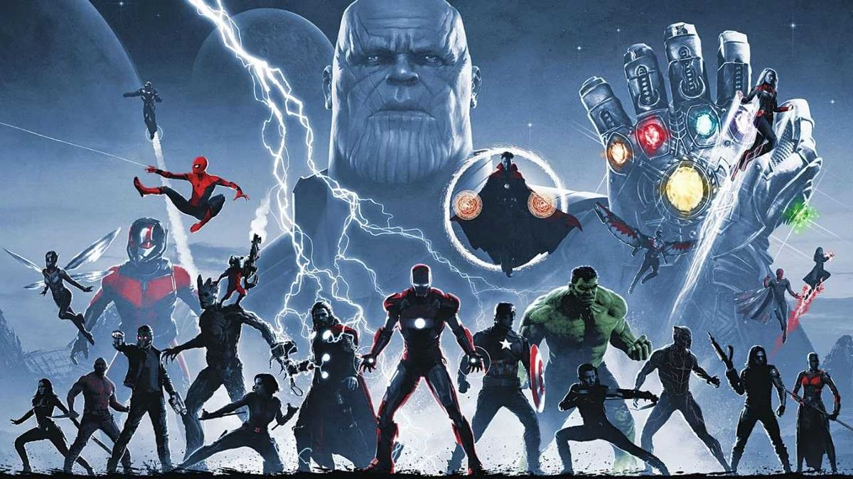 Best Marvel movies of all time (17 June 2021)  Digit