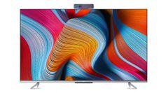 टीसीएल ने भारत में लॉन्च किया पहला एंड्राइड 11 वाला टीवी, ये हैं इसकी सबसे बड़ी खूबियाँ