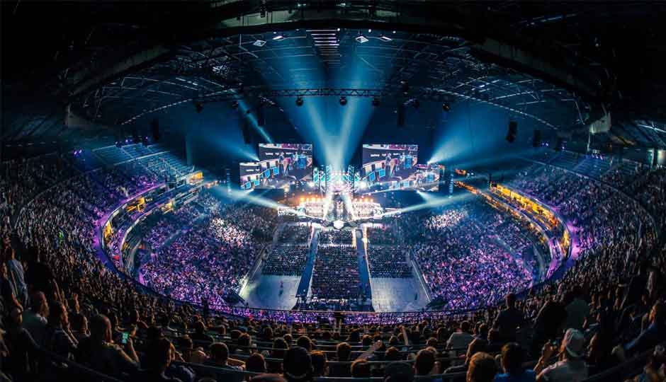 Esl One Mumbai 2019 Esl One Comes To Mumbai This April