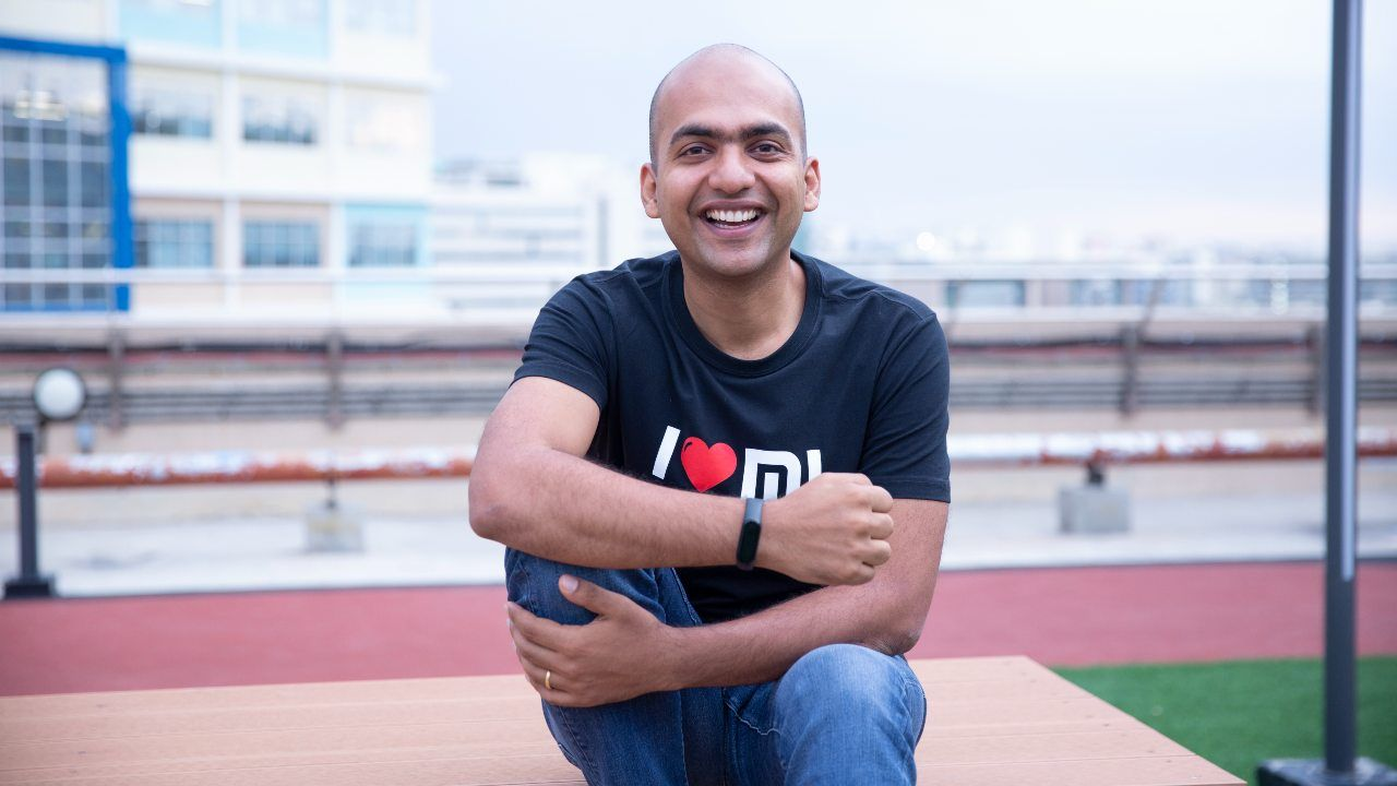 Manu Jain from Mi India shares his views on life in the future and road to 2041