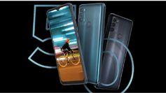 Motorola ने लॉन्च किया सस्ता Moto G50 5G स्मार्टफोन, कीमत है बेहद किफायती
