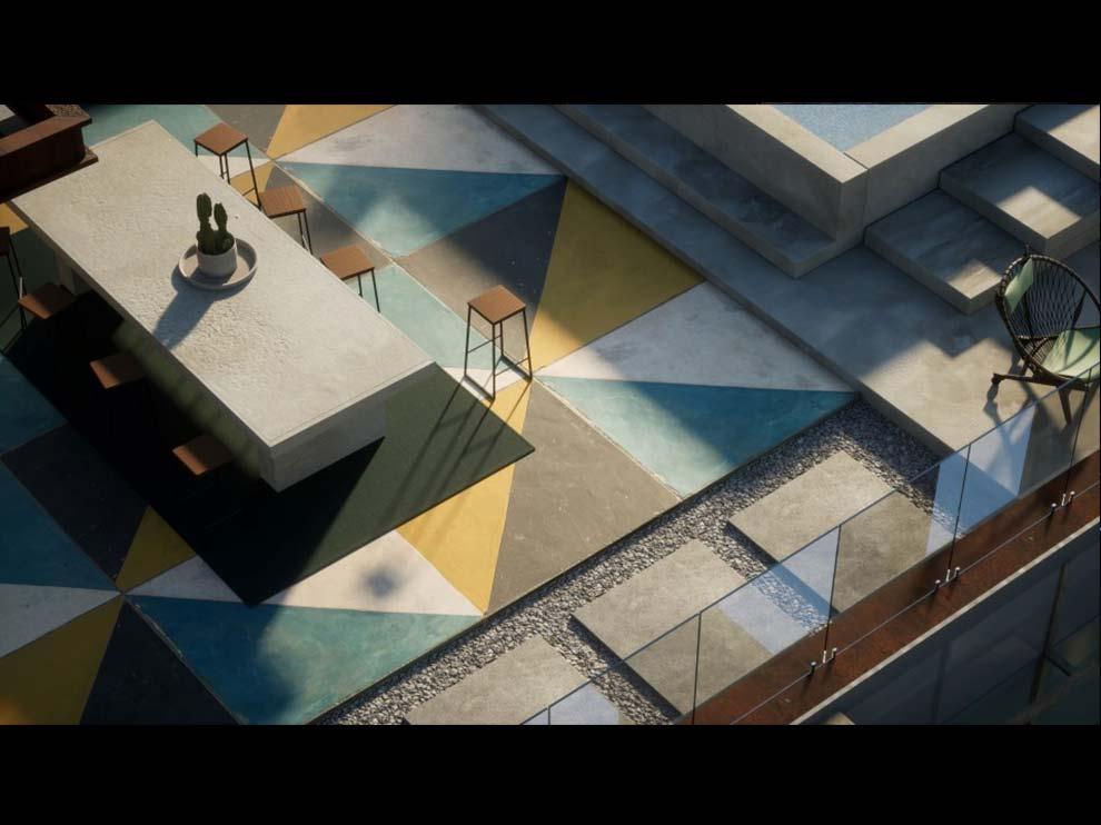 Unreal Engine 4.27