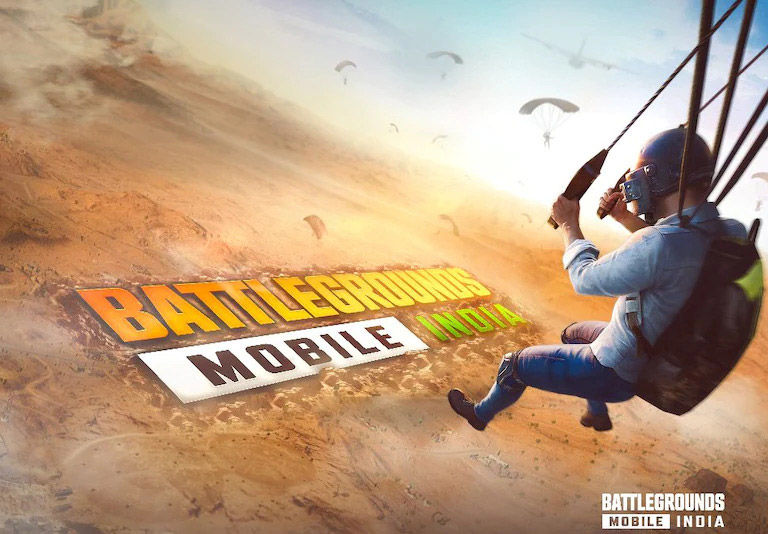 Battleground Mobile India's privacy policy assures that the data of Indian users will be store and processed on servers in India and Singapore.