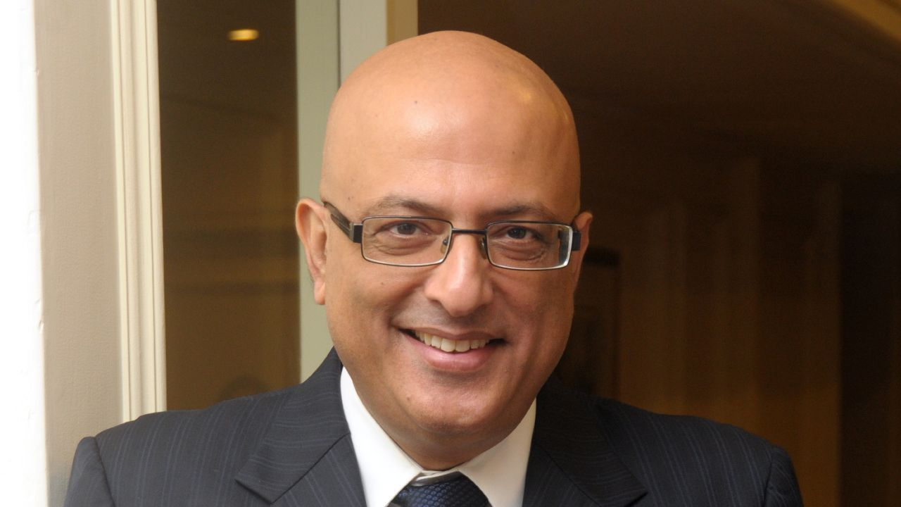 Vikram Sakhuja, Group CEO at Madison Media, shares his thoughts on media in 2041