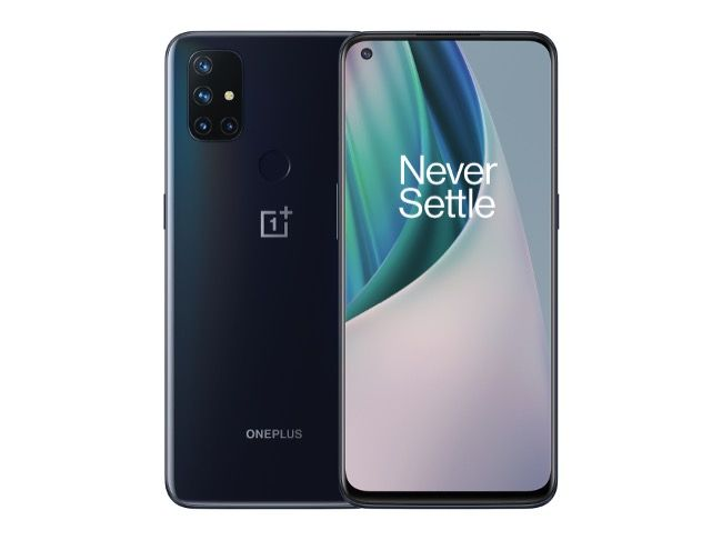 OnePlus Nord N10 launched