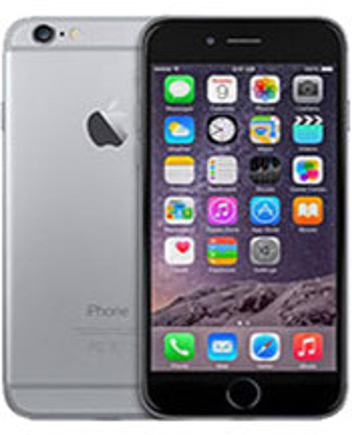 অ্যাপল iPhone 6 32GB