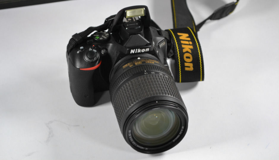 nikon d5500 review digit in