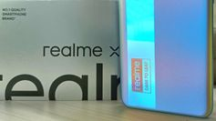 Realme X7 Max 5G powered by MediaTek Dimensity 1200 officially teased by Realme CEO