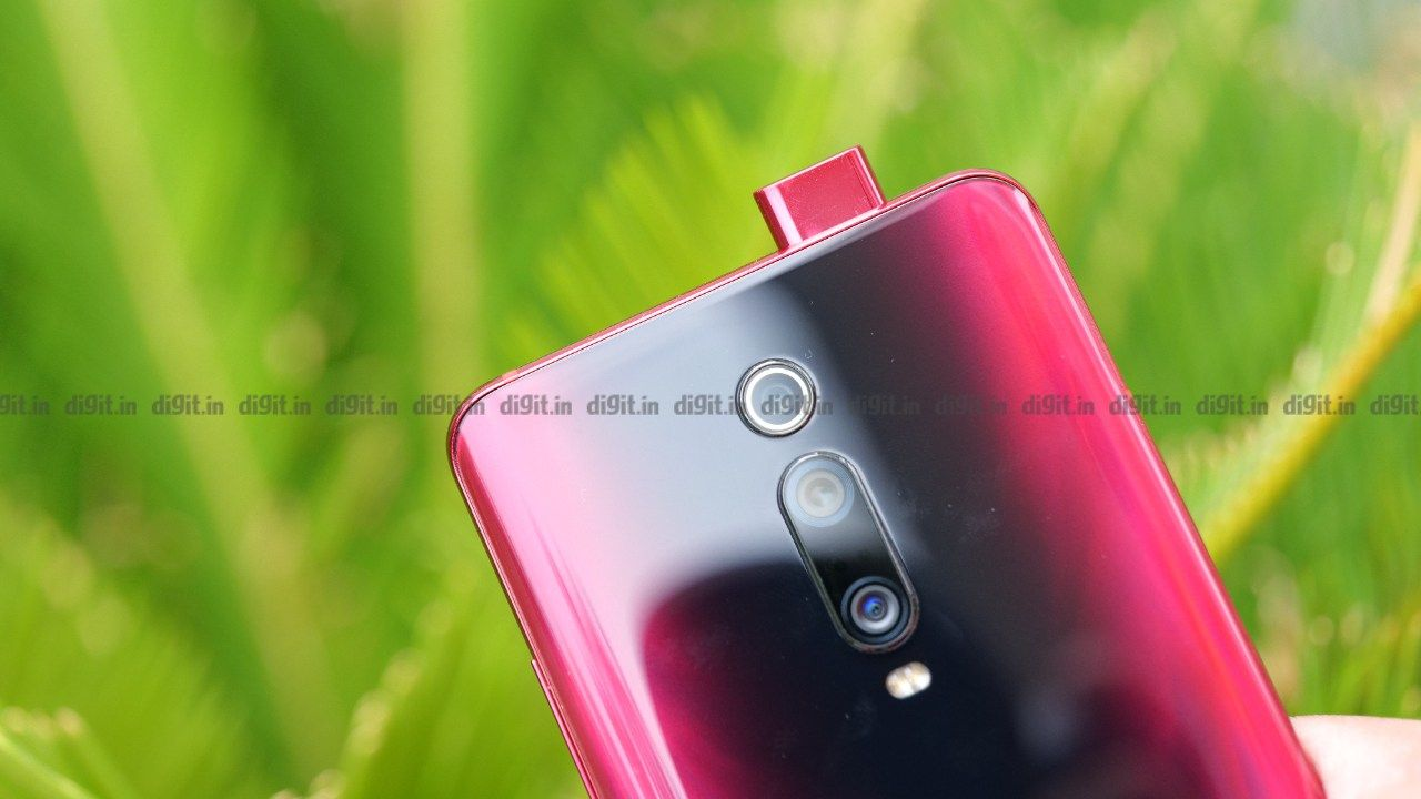 All pop-up camera smartphones in India (Updated August 2019