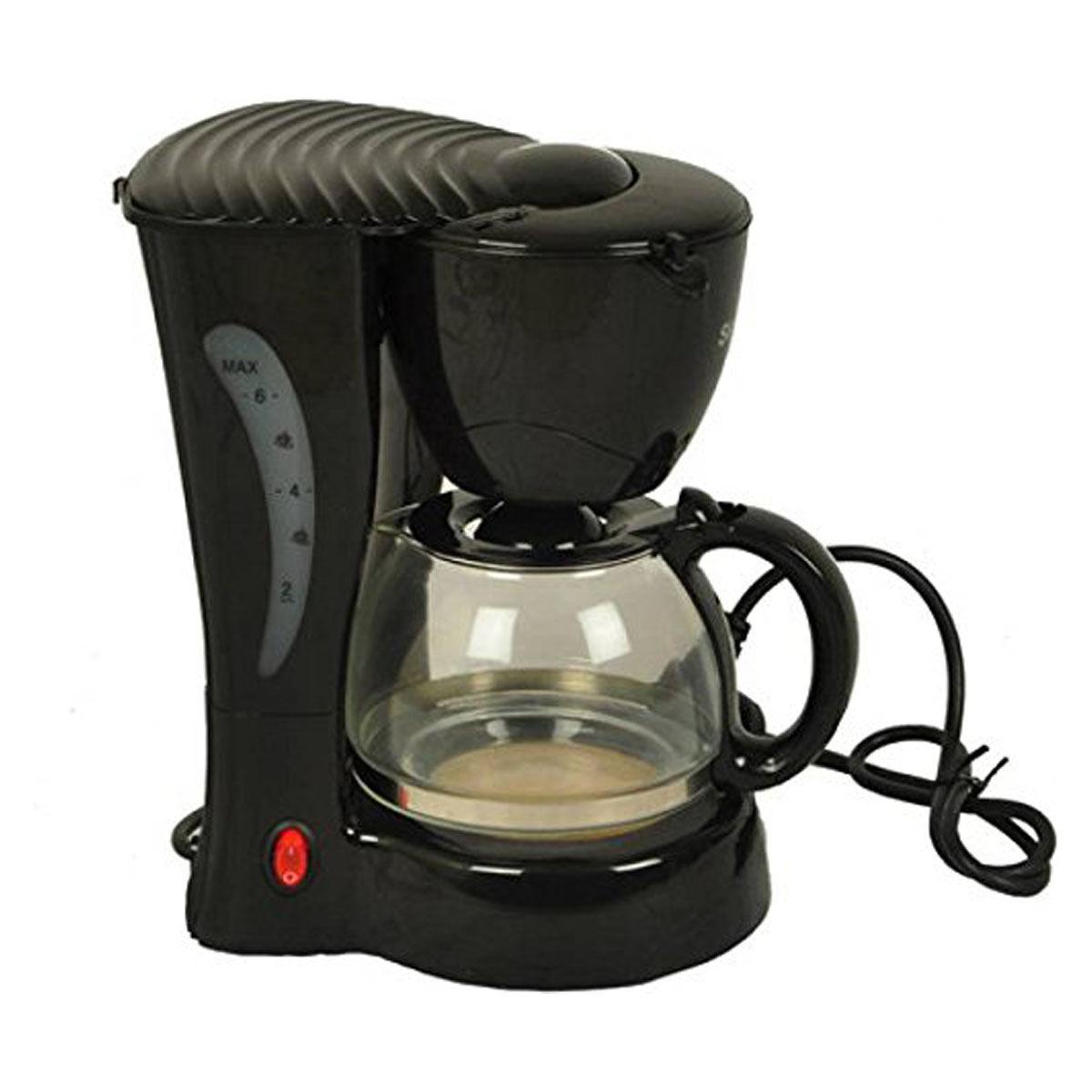 Skyline VTL-7014 6 cups Coffee Maker