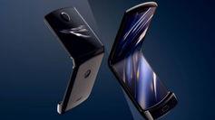 MOTOROLA RAZR 5G FOLDABLE PHONE இந்தியாவில்   அறிமுகமாகிவிட்டது.