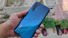 Realme का लेटेस्ट स्मार्टफोन कुछ ऐसा होने वाला है...!