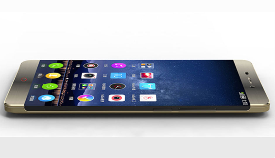 zte s up ing flagship the z11 may feature a curved