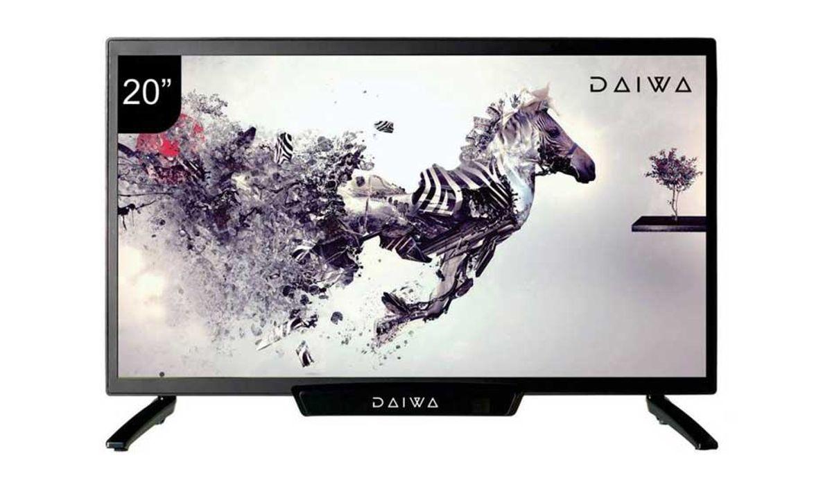 Daiwa 20 அங்குலங்கள் HD Ready LED டிவி