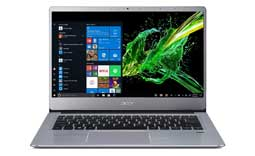 Acer Swift 3 Athlon SF