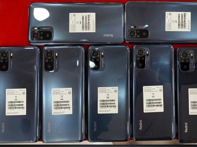 Redmi Note 10 series are expected to have a centre punch-hole cutout