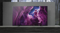 Sony launches A8H OLED TV in India priced at Rs 2,79,990