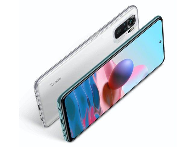Xiaomi Redmi Note 10S specifications