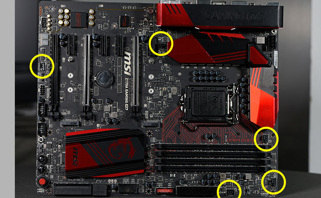 MSI-Z170A-Gaming-M7-Motherboard-Skylake-fan-headers