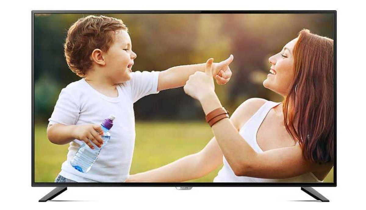 பிலிப்ஸ் 49 அங்குலங்கள் Full HD LED டிவி