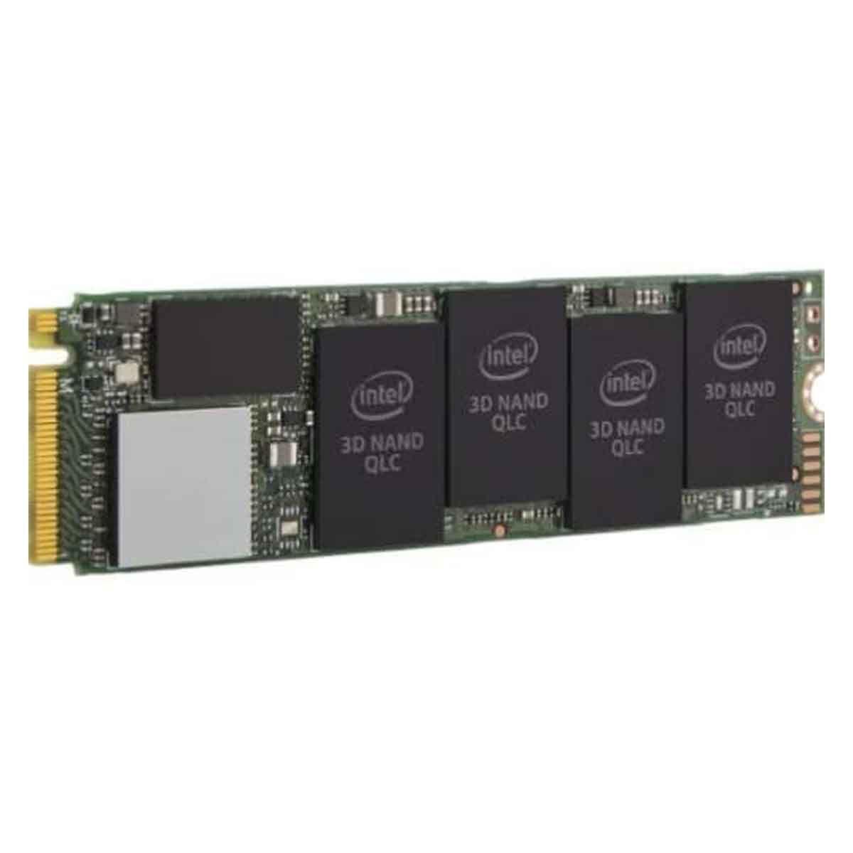 ఇంటెల్ SSD 660p