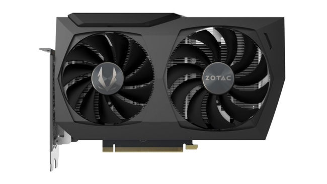 ZOTAC GAMING GeForce RTX 3070 Twin Edge Graphics Card Ampere