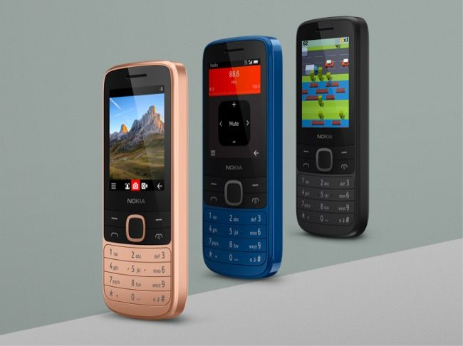 Nokia 215 and Nokia 225 launched in India