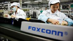 Foxconn investing $1Billion in India to expand iPhone manufacturing