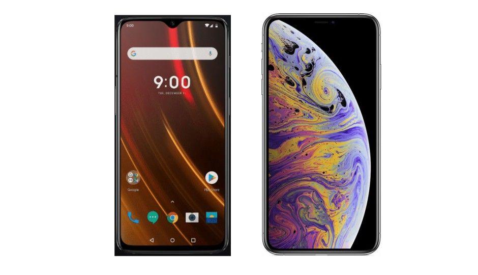 oneplus 6t vs iphone