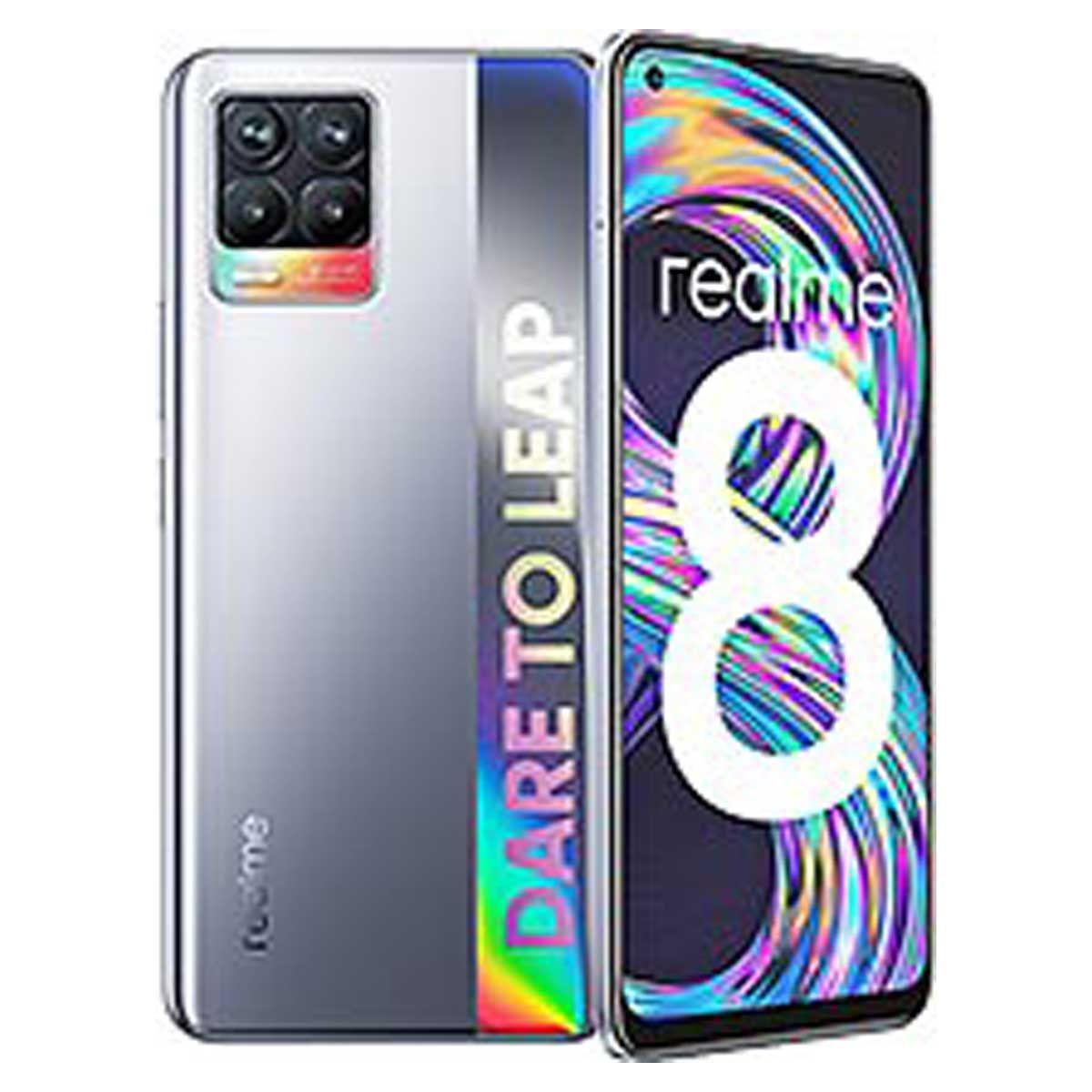 Realme 8 128GB 6GB റാം