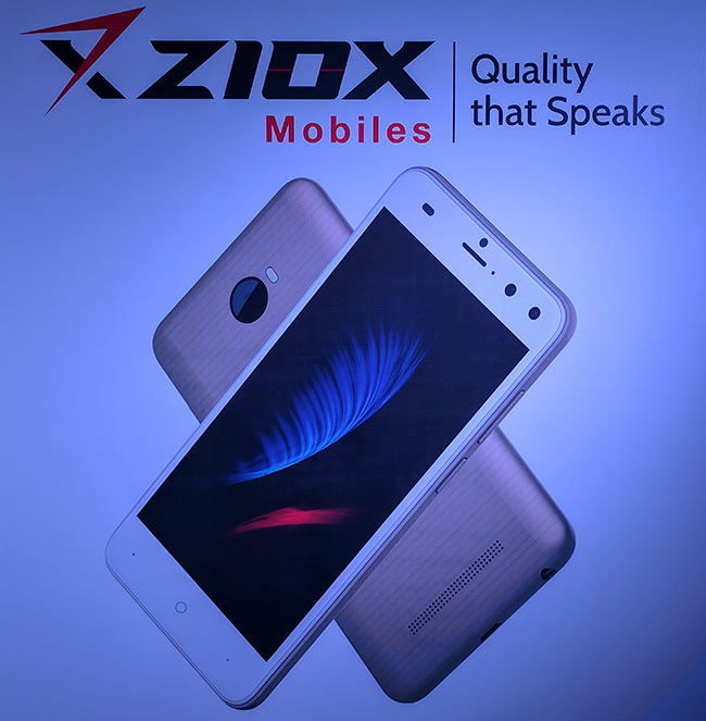 Ziox Duopix