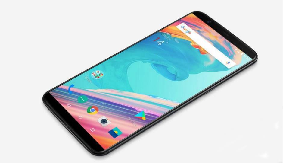 OnePlus 5T phone launches with 8GB of RAM and 128GB internal storage.www.techxpertbangla.com