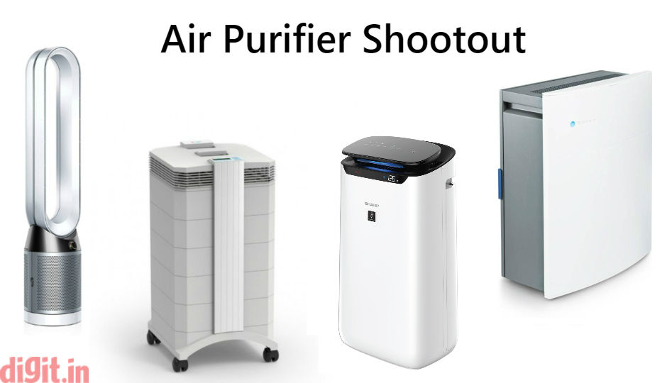 Air purifier shootout: Which one should I buy