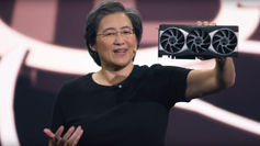 AMD announces the Radeon RX 6900 XT, 6800 XT and 6800 RDNA2 graphics cards starting USD 549