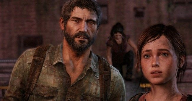 Last of Us TV Show on HBO